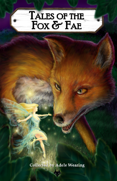 Tales of the Fox & Fae