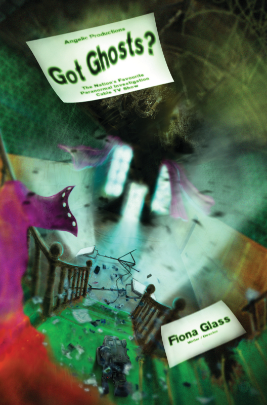 Got Ghosts by Fiona Glass