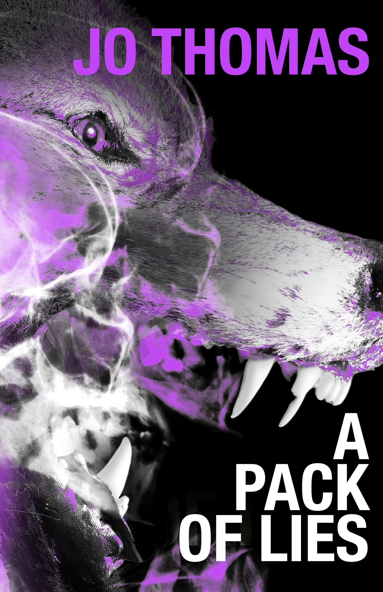 A Pack of Lies by Jo Thomas