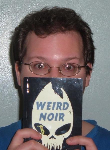 Weird Noir Tour