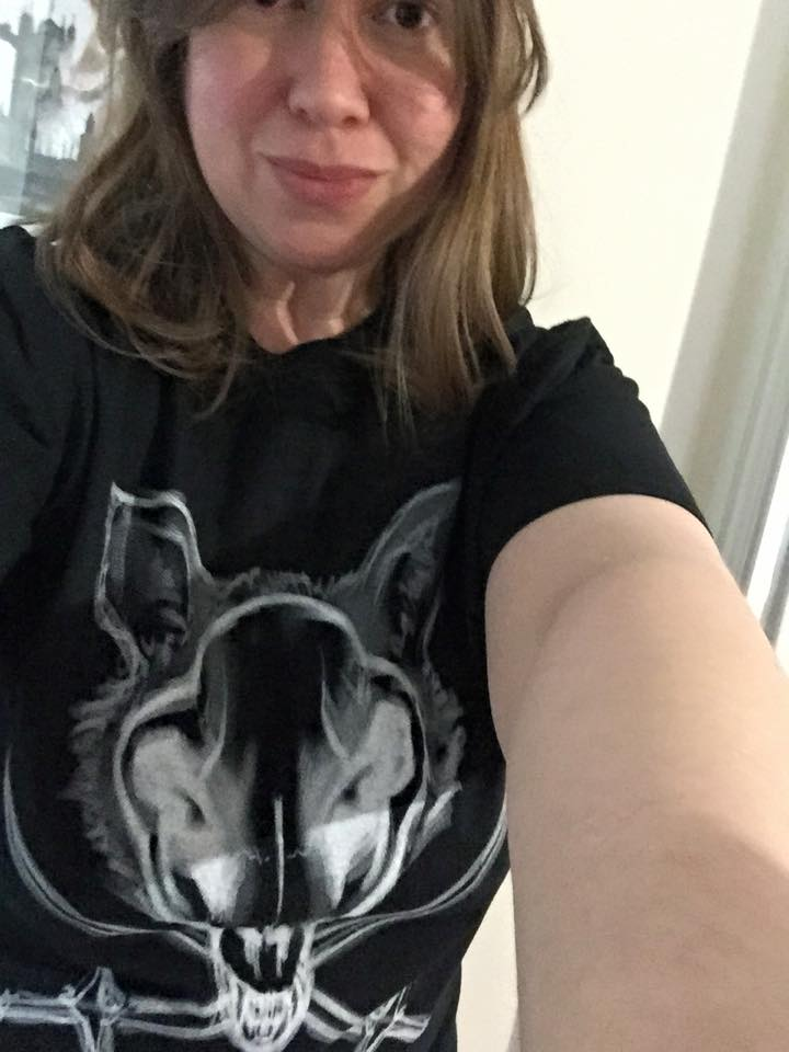 Aunty Fox