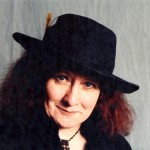Jan in Hat 001