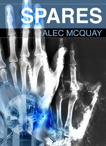 Spares, by Alec McQuay