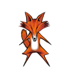 fox icon - test