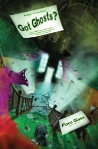 Book Launch : Got Ghosts