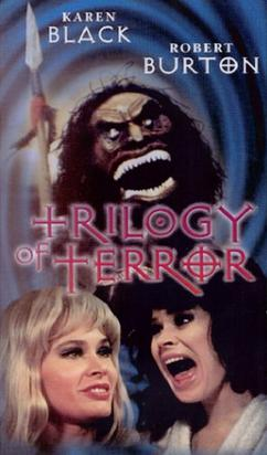 Women in Horror : Once, twice, three times a villainess.