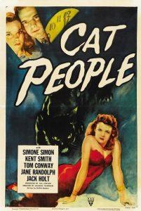 Women in Horror : Cat People