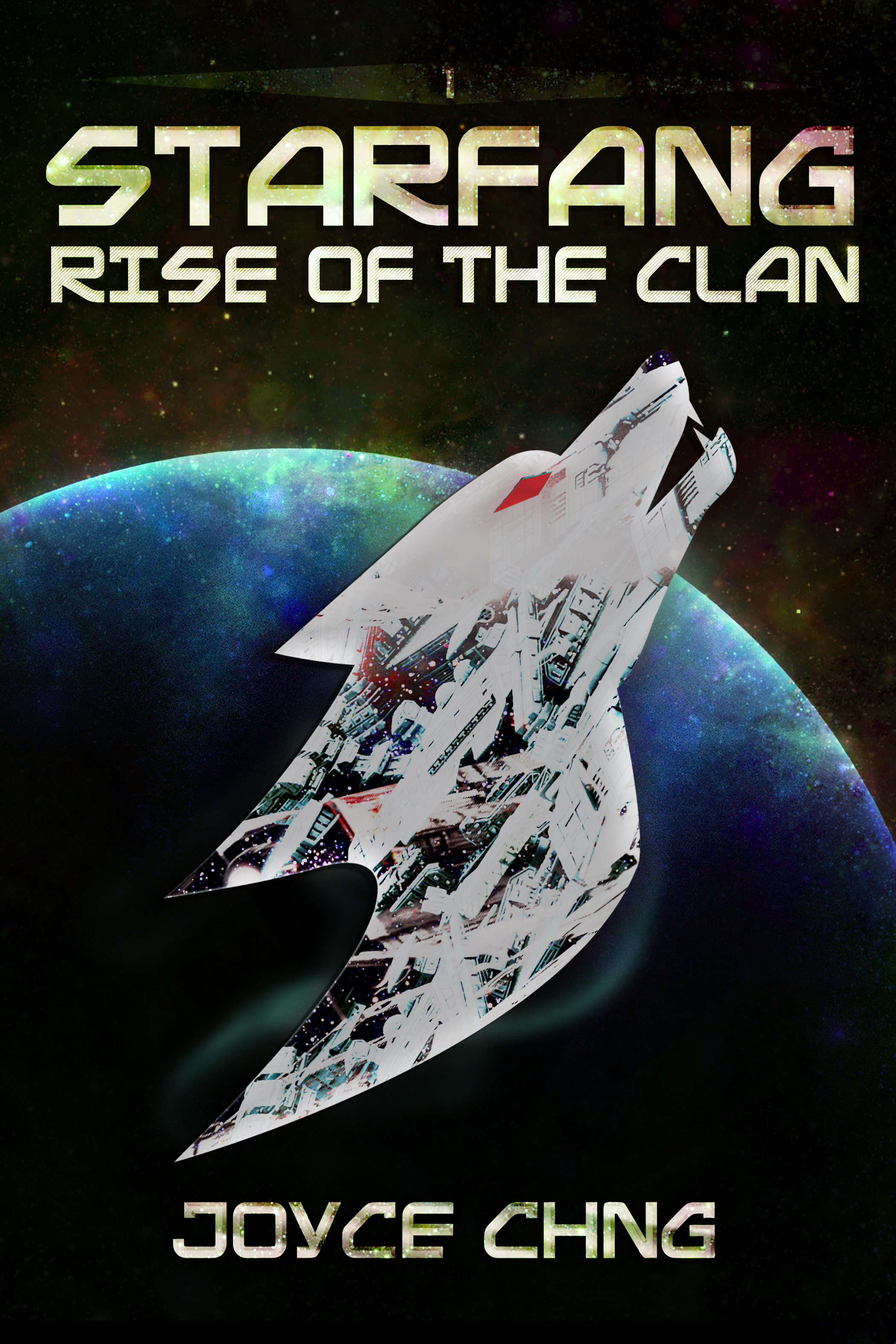 Starfang Rise of the Clan by Joyce Chng