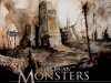 European Monsters edited by Jo Thomas and Margret Helgadottir