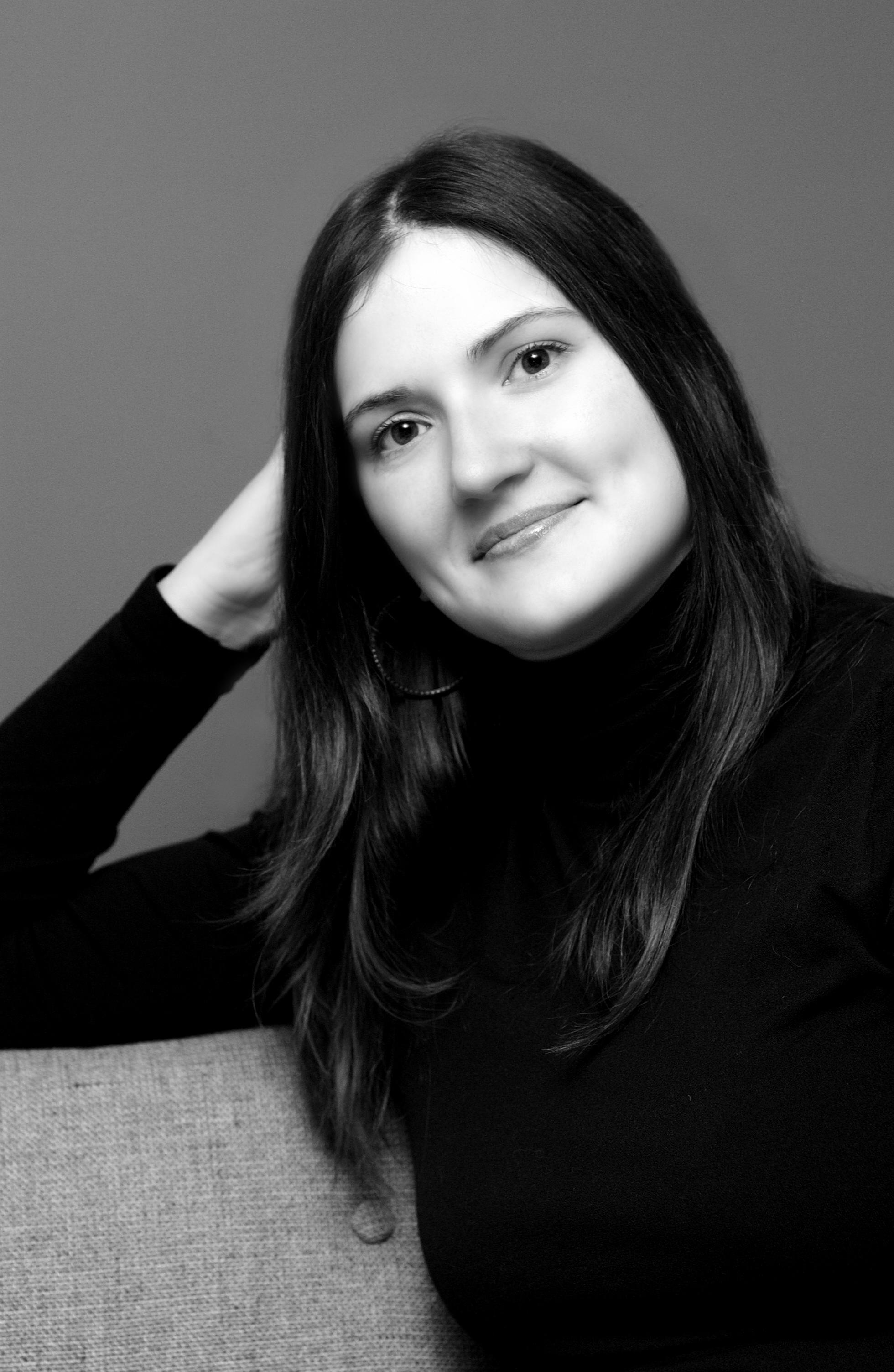 Anne Michaud