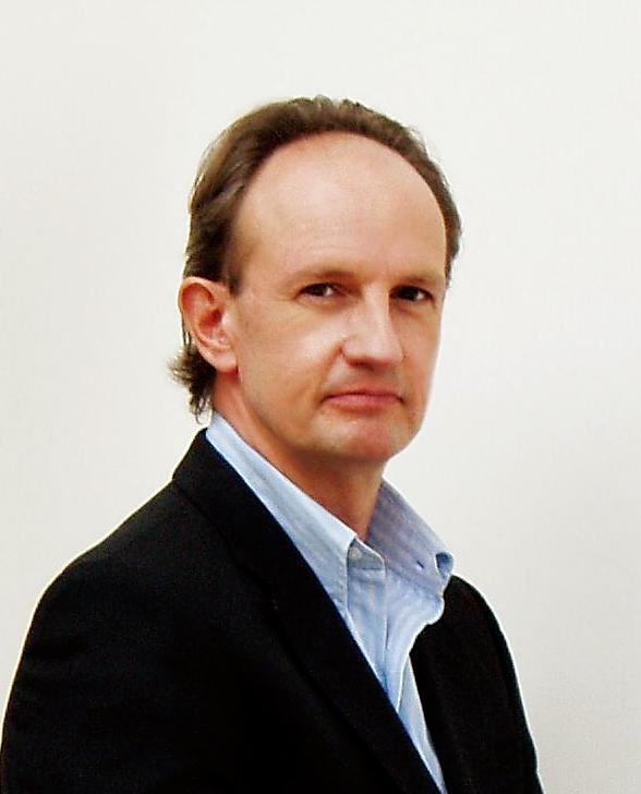 Richard Godwin