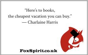 Aunty Fox Harris