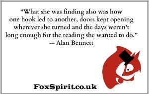 Aunty Fox Bennett