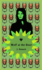 Wolf at the Door web