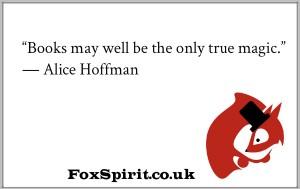 Aunty Fox Hoffman