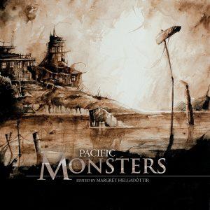 Image result for pacific monsters