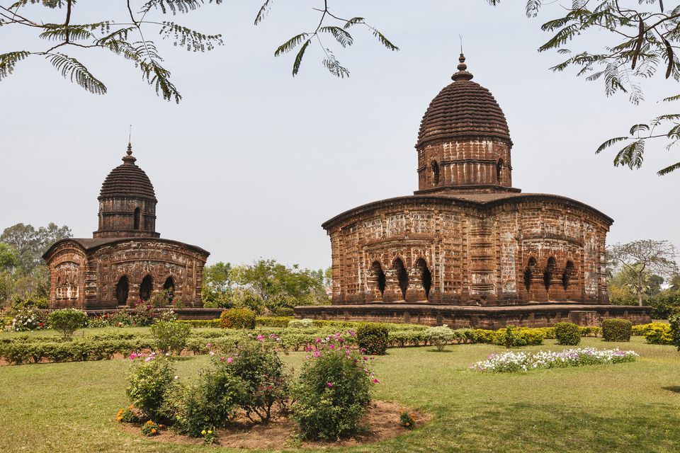 Bengal Archives -