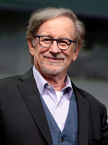 Not The Fox News: The Spielberg/Netflix War