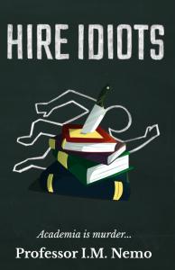 Hire Idiots is live!