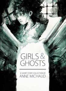 Girls and Ghosts, Release Day!